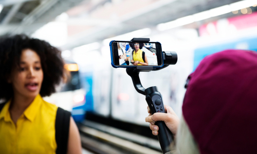 Boost your message with video marketing