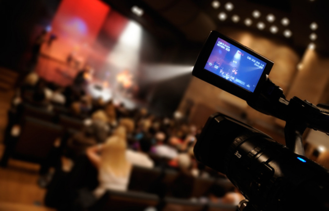 Five Reasons to Hire a Video Production Company for your next Event